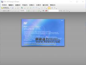 PDF-XChange Viewer Pro (2.5.322.8) 中文绿色增强特别版
